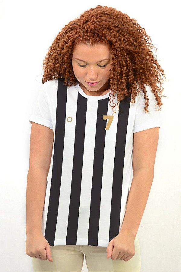 Blusa Feminino Botafogo D SAMBA 21