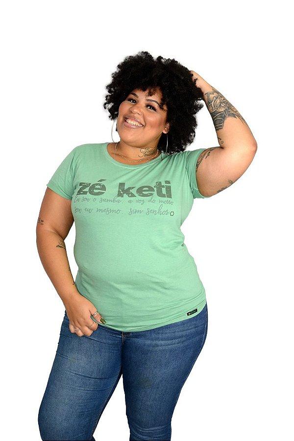 Blusa Feminina Zé Keti DS21
