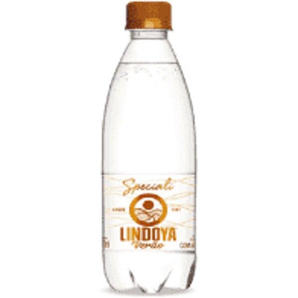 Água com Gás Lindoya 300ml