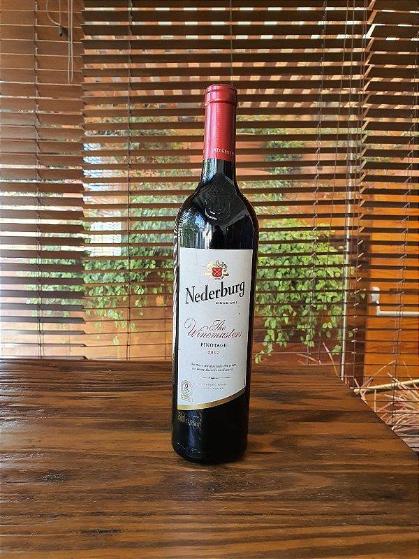 Nederburg Pinotage Winemasters 2017