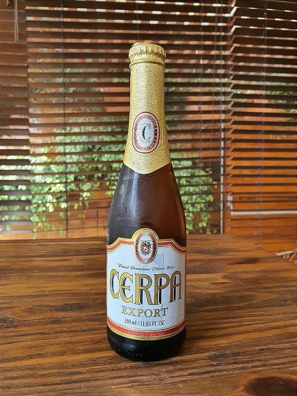 350ml Cerpa Export
