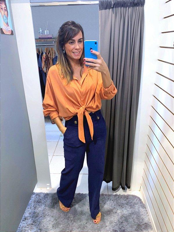 Camisa Melina
