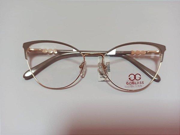 Óculos receituário Goglass