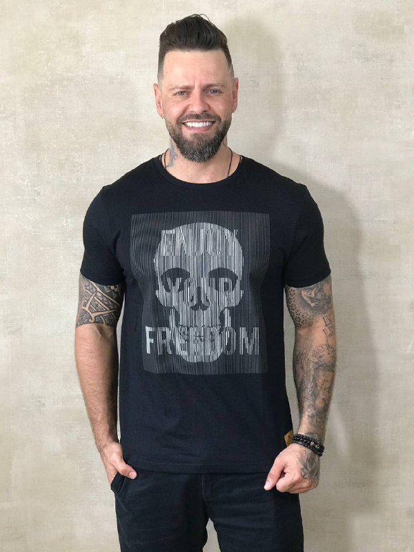 Camiseta Tonon Brand Enjoy