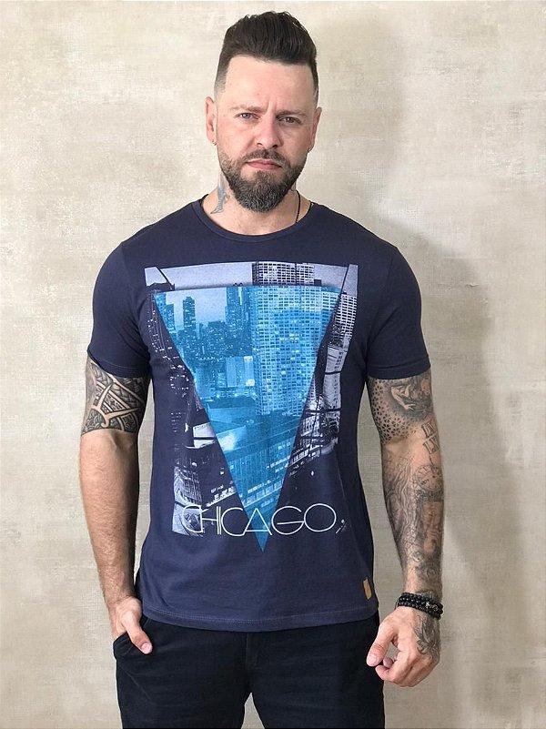 Camiseta Tonon Brand Chicago