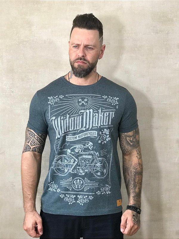 Camiseta Tonon Brand Widow Maker