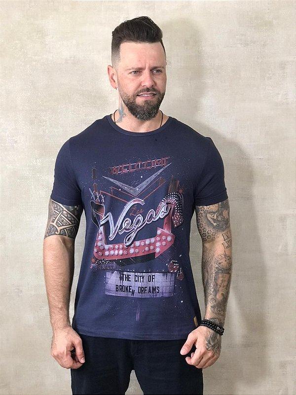 Camiseta Tonon Brand Las Vegas