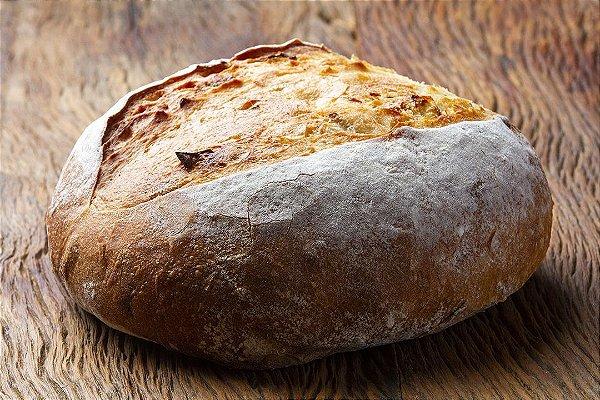 Pão de Cebola Caramelizada - 500g