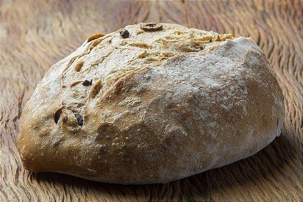 Pão de Azeitona - 500g