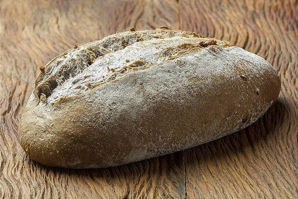 Pão de Gorgonzola com Nozes - 500g
