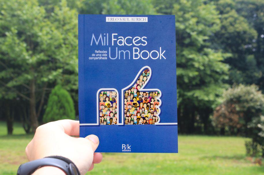 Mil Faces, Um Book - Erlo Saul Aurich
