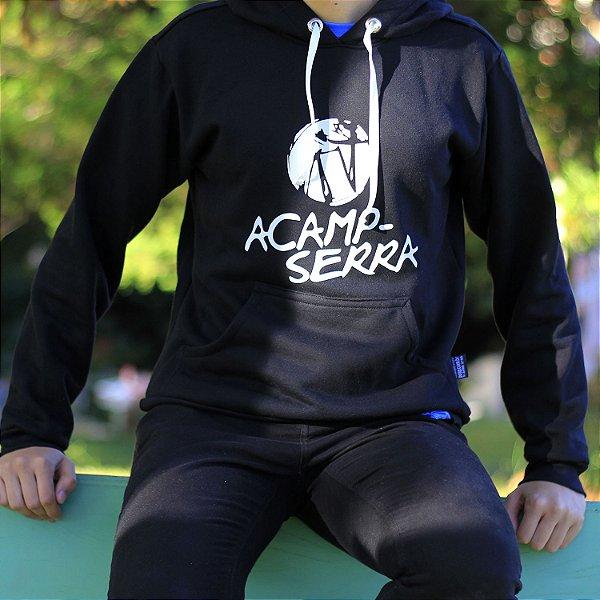MOLETOM ACAMP-SERRA