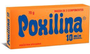 POXILINA 70g