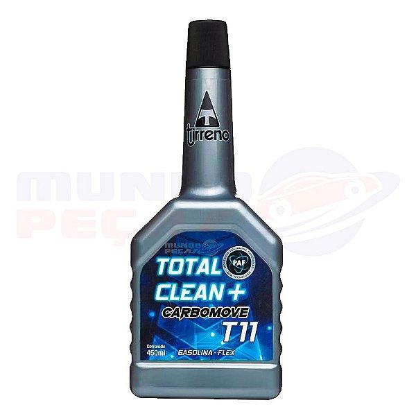 Aditivo Total Clean 450ml Gasolina/Flex Tirreno