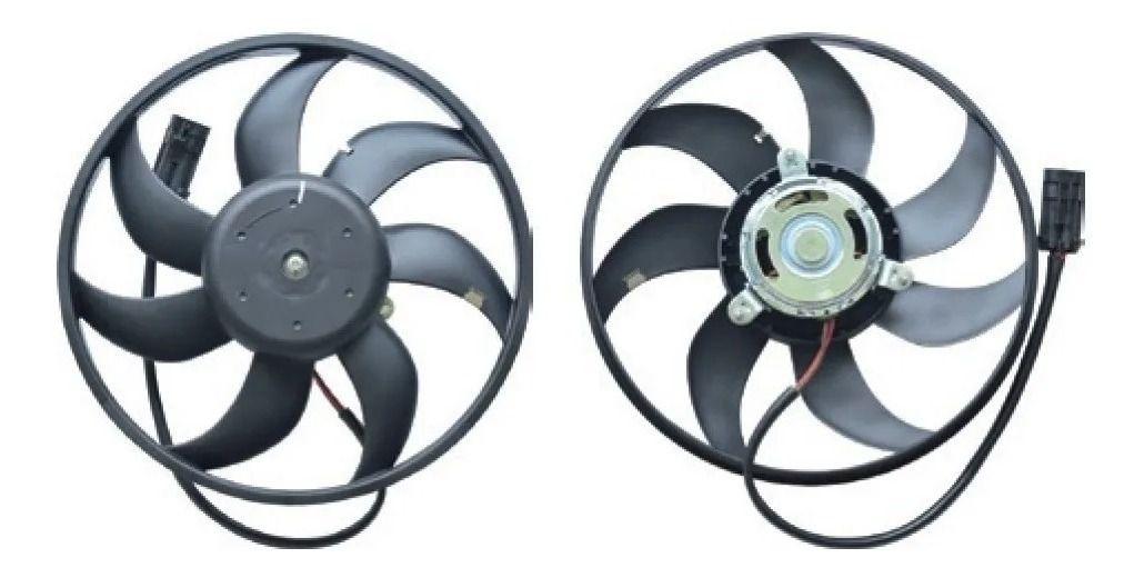 Eletroventilador Ventoinha Montana Corsa Idea 1.0 1.8 Com Ar