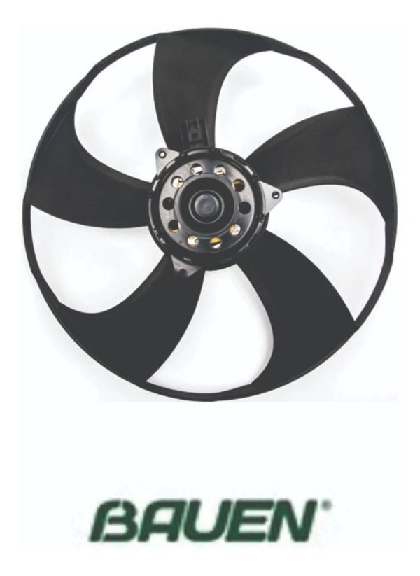 Eletroventilador Ventoinha Toyota Corolla 09 10 11 12 13 14