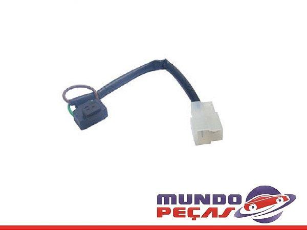 Cabo de Ligação do Distribuidor Vw Fiat Gm - Referência Bosch: 9231087016
