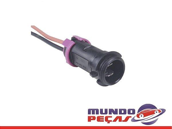 Chicote Ventoinha Polo Classic - 2 Vias - Macho