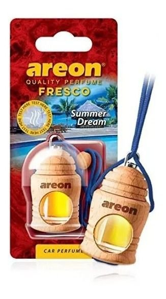 Aromatizante Automotivo Areon Summer Dream Sonho De Verão