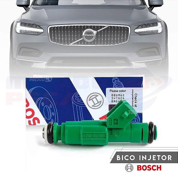 Bico Injetor Bosch 42 Lbs/h Volvo 0280155968