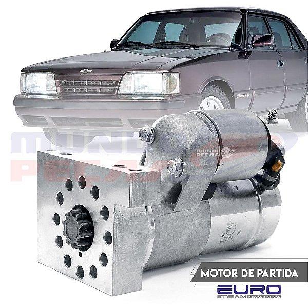 Motor De Partida Opala Caravan 4cc e 6cc 20583