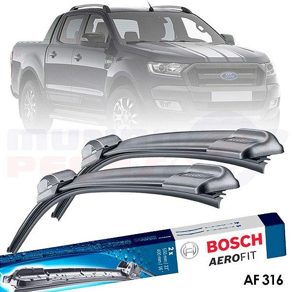 Palheta Ford Ranger Original Bosch 2012 2013 2014 2015