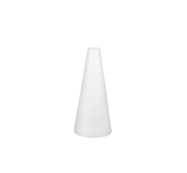 Cone de Isopor 18 Centímetros