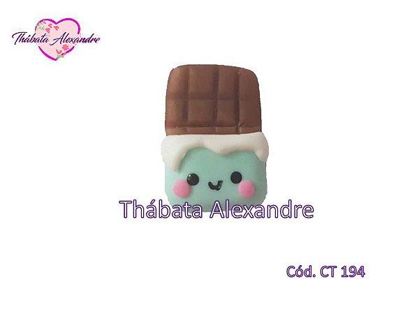 CORTADOR DE CHOCOLATE - FABRICA DE LAÇOS
