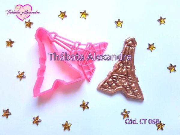 Cortador Torre Eiffel P