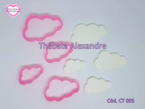 Cortador Kit Nuvens