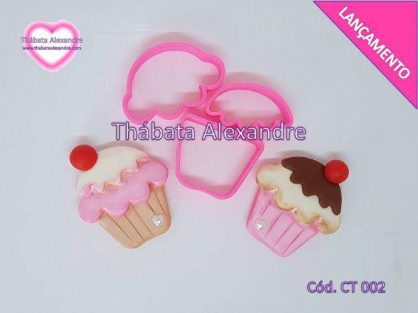 Cortador de Cupcake