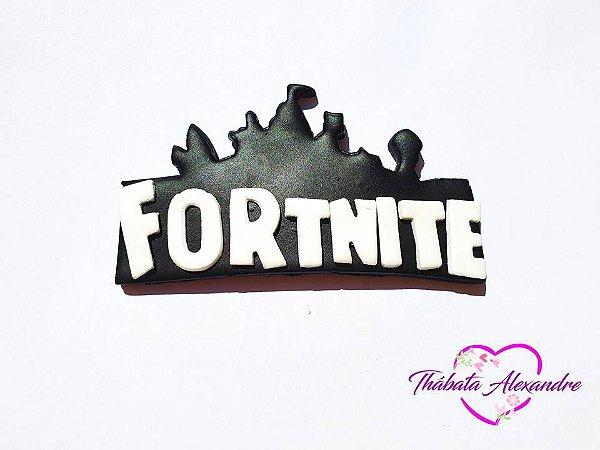 CORTADOR GAME - LOGO FORT