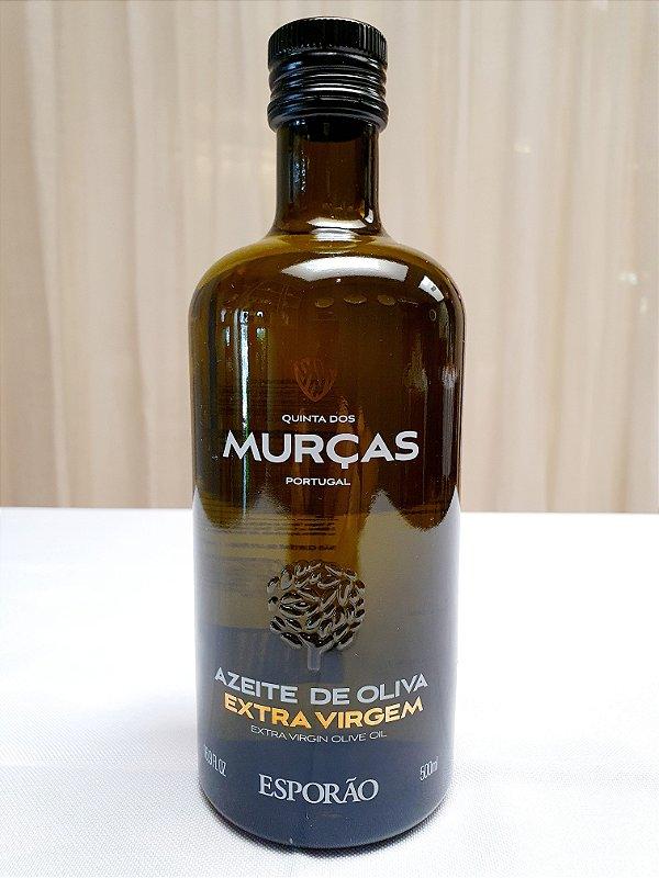 """Azeite Extra Virgem ESPORÃO """" Quinta dos Murças """" • 500 ml"""
