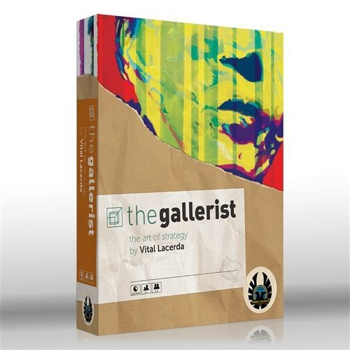 "The Gallerist - ""COMPLETE BUNDLE"""