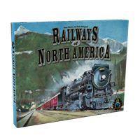 Railways of North America (2017 Edition)