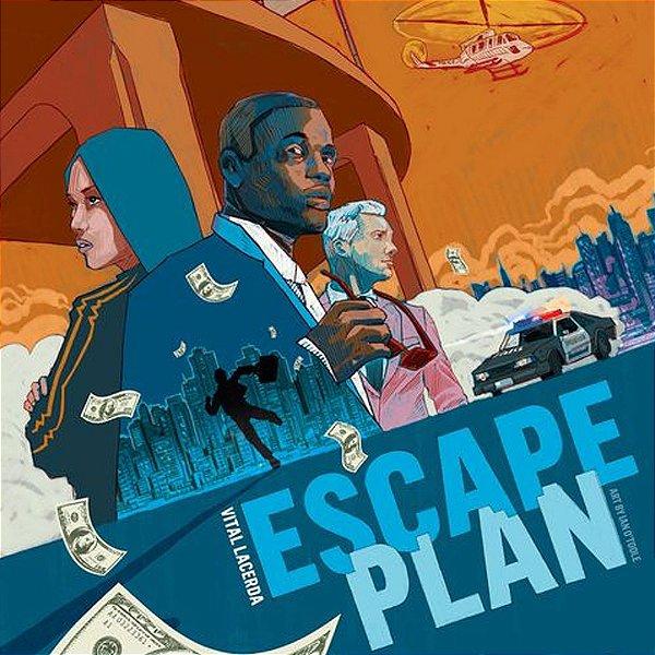 Escape Plan - Edição KS