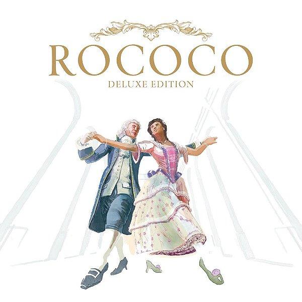 Rococó Deluxe