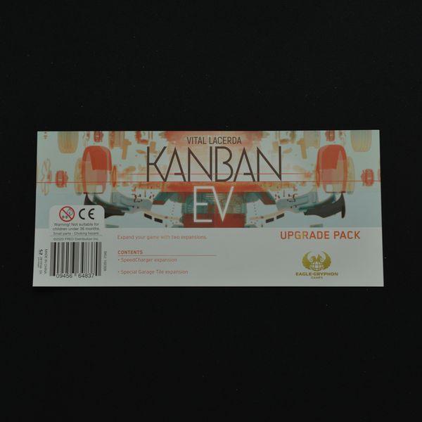 Kanban - UPGRADE PACK