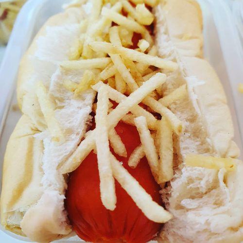 Hot Dog - valor ref. a 10 unidades