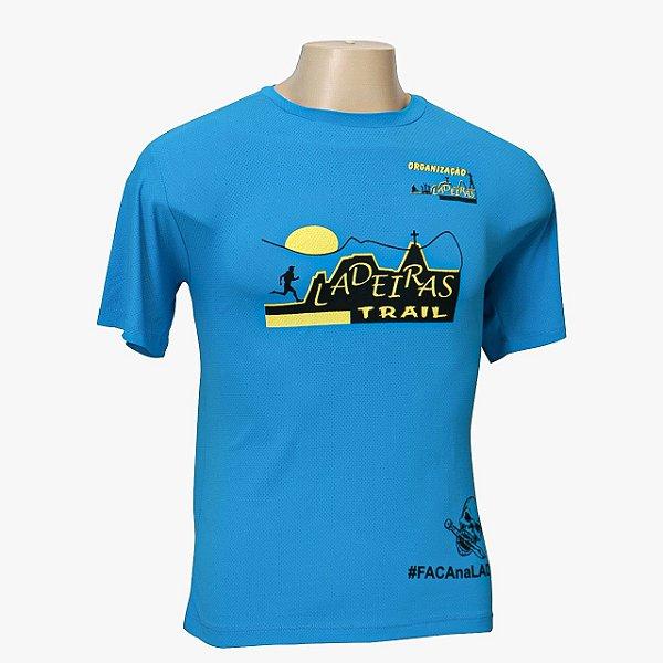 Camiseta Ladeiras - Etapa Santa Isabel 2018