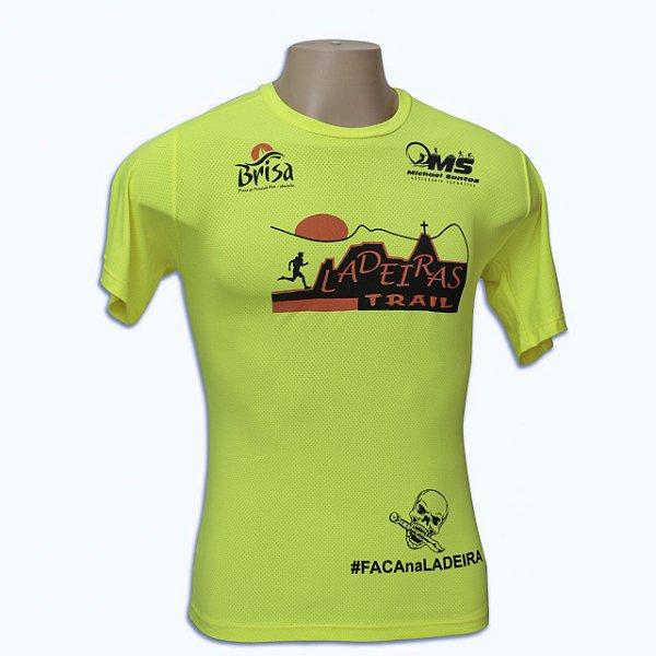 Camiseta Ladeiras - Etapa Ubatuba 2018