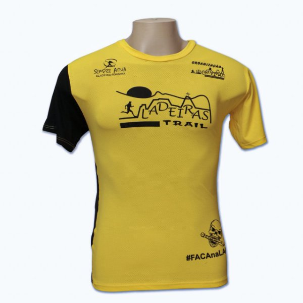 Camiseta Ladeiras - Etapa Suzano 2018