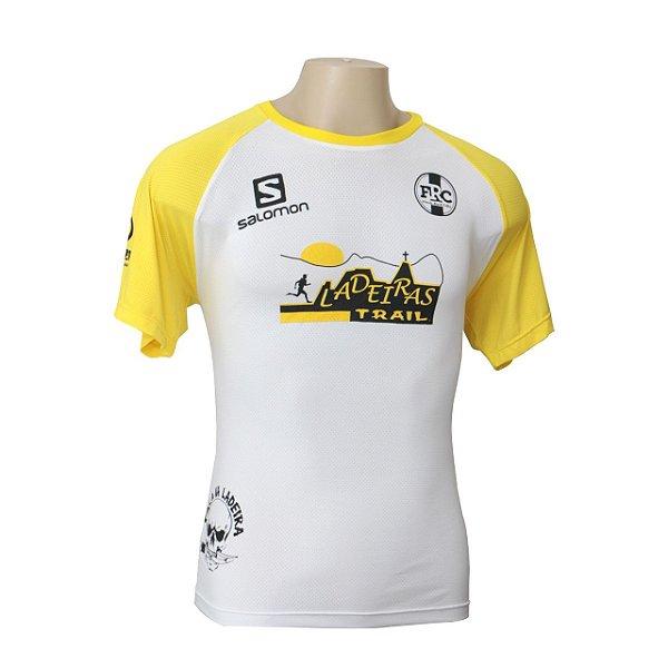 Camiseta Ladeiras - Etapa Santa Isabel 2019