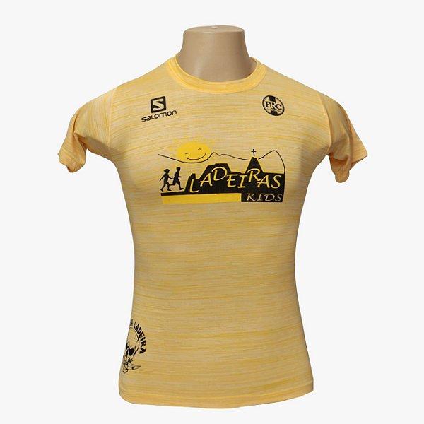 Camiseta Ladeiras Kids - Etapa Joanópolis 2019