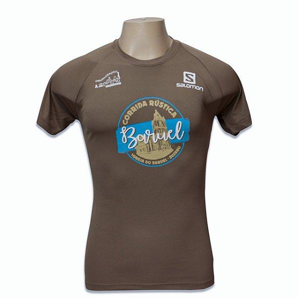 Camiseta Ladeiras Kids - Etapa Baruel 2019 - Suzano