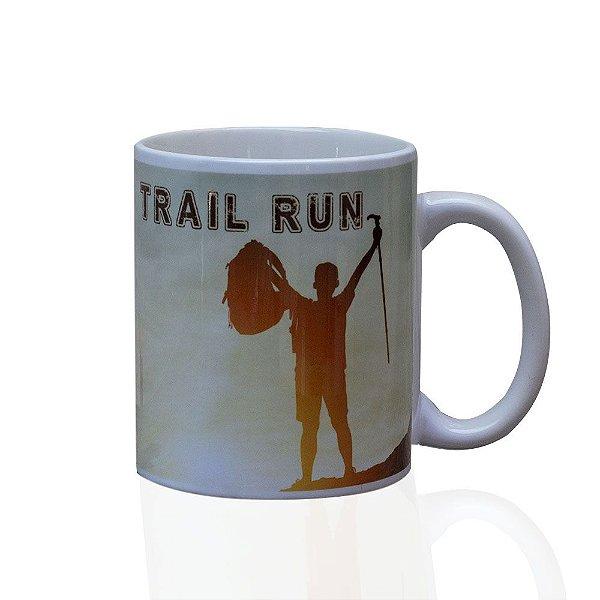 Caneca Ladeiras  - Trail Run III