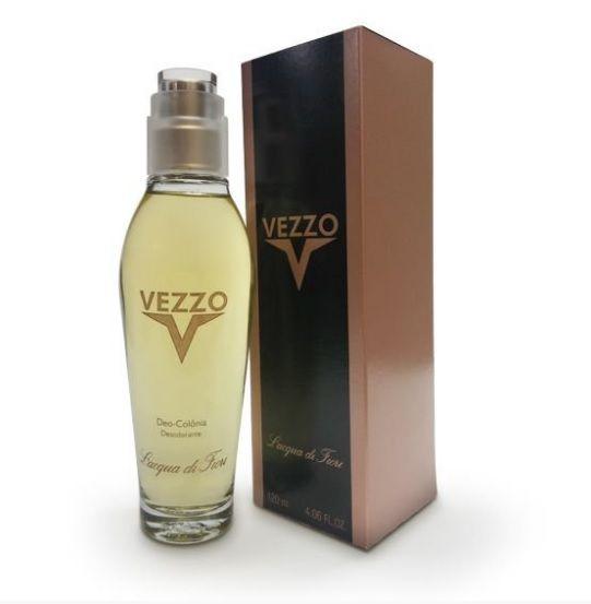 Perfume VEZZO 120ml  Lacqua di Fiori