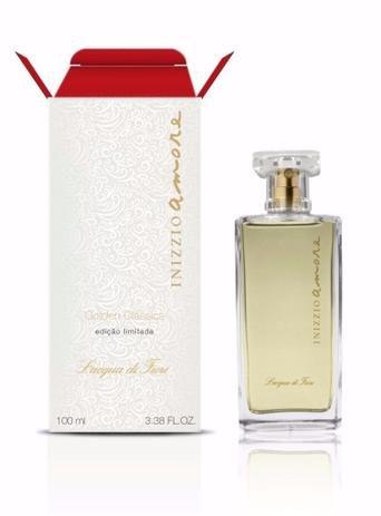 Perfume Inizzio Amore 100ml