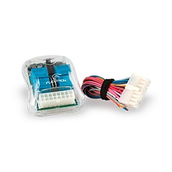 Acionador Universal de Vidro Elétrico 4 Portas - Flexitron