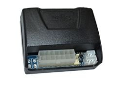 Alarme Automotivo - FKS - Para Carro Com Chaveador Eletrônico